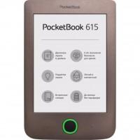 Электронная книга PocketBook Basic 3 Dark Brown (PB615-X-CIS)