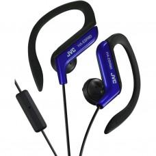 Наушники JVC HA-EBR80 Blue Sport (HA-EBR80-A-E)