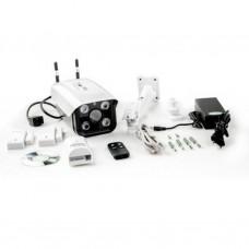 Комплект охранной сигнализации ALFA SP390 Out Plus