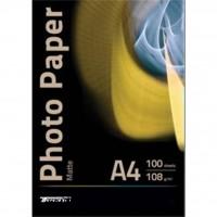 Бумага Tecno A4 108g 100 pack Matte (108 A4 VP Matte)