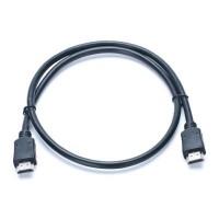 Кабель мультимедийный HDMI to HDMI 0.75m SVEN (1300116)