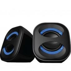 Акустическая система Smartfortec K3 black-blue