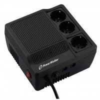 Стабилизатор PowerWalker PowerWalker AVR 1200VA (AVR 1200 (10120302))