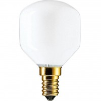 Лампочка PHILIPS E14 40W 230V T45 WH 1CT/10X10F Soft (921431644220)