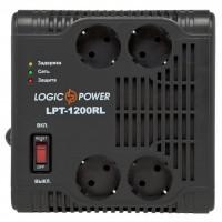 Стабилизатор LogicPower LPT-1200RD (4436)