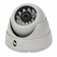 Камера видеонаблюдения GreenVision GV-050-AHD-G-DIA10-20 720 (4934)