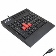 Клавиатура A4-tech X7-G100