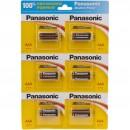 Батарейка PANASONIC LR03 PANASONIC Alkaline Power * 12 (LR03REB/2B12)
