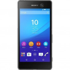 Мобильный телефон SONY E5633 Black (Xperia M5 DualSim) (1297-3801)
