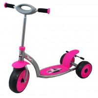 Скутер Alexis-Babymix SW-ZS-18201 Pink (17357)