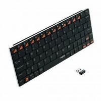 Клавиатура Rapoo E6300 bluetooth Black