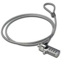 Тросик с замком для ноутбука DIGITUS Notebook Number Lock (DA-40500)