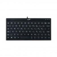 Клавиатура Genius LuxePad A110 Micro USB for Android (31310060110)