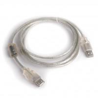 Дата кабель подовжувач USB2.0 AM/AF GEMIX (Art.GC 1609)