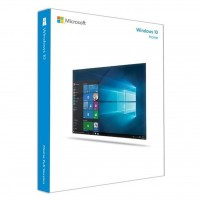 Программная продукция Microsoft Windows 10 Home 32-bit/64-bit Russian USB (KW9-00254)