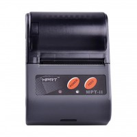 Принтер чеков Rongta RPP-02 (9722)