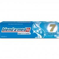 Зубная паста Blend-A-Med Комплекс 7 Экстра Свежесть 100 мл (5000174415506)