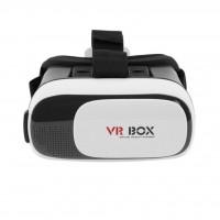 Очки виртуальной реальности Qdion VR BOX 2 (VR-B-2)
