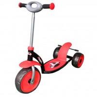 Скутер Alexis-Babymix SW-ZS-18201 Red (17358)