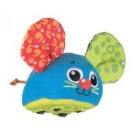 Развивающая игрушка Playgro Мышка (0183037)