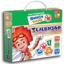Настольная игра Vladi Toys Телевизор (VT2108-02)