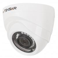 Камера видеонаблюдения Tecsar AHDD-1Mp-20Fl-light (7779)