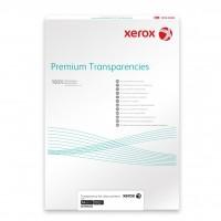 Пленка для печати XEROX A3 Premium Uneversal Transparencies (003R98203)