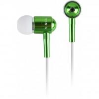 Наушники Vinga CPS038 Green (CPS038GN)