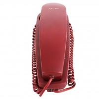 Телефон TEXET TX-225 Burgundy