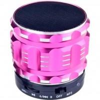 Акустическая система Smartfortec S28 pink