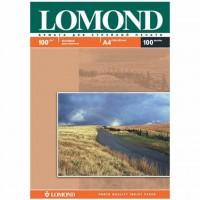 Бумага Lomond A4 Photo Paper Matt 100 (0102002)