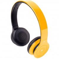 Наушники GEMIX BH-07 yellow