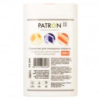 Салфетки PATRON F5-004
