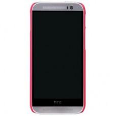 Чехол для моб. телефона для HTC ONE (M8) /Super Frosted Shield/Red NILLKIN (6138230)