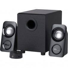 Акустическая система Trust Avedo 2.1 Subwoofer Speaker Set (20440)