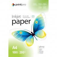 Бумага PrintPro A4 (PGE200100A4)