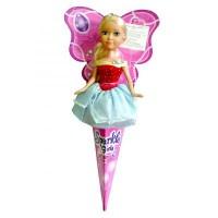 Кукла Funville Очаровательная принцесса, блондинка в голубой юбке (FV250051-1)