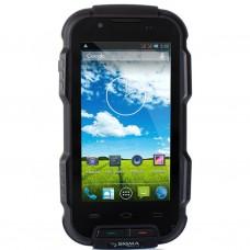 Мобильный телефон Sigma X-treme PQ23 Dual Sim Black (4827798344620)