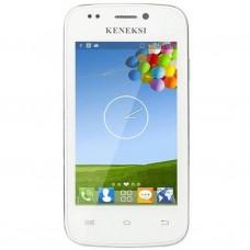 Мобильный телефон Keneksi Apollo White (4623720681395)