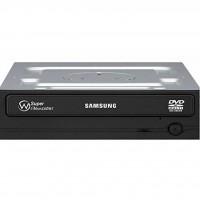 Оптический привод DVD±RW Samsung SH-224GB/BEBE