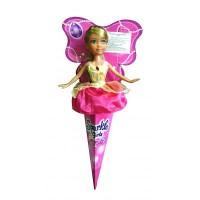 Кукла Funville Очаровательная принцесса, блондинка в розовой юбке (FV250051-4)