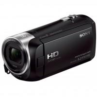 Цифровая видеокамера SONY Handycam HDR-CX405 Black (HDRCX405B.CEL)