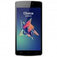 Мобильный телефон Keneksi Choice Black (4623720681203)