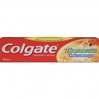 Зубная паста Colgate Прополис Свежая мята отбеливающая 100 мл (7891024137840)