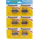 Батарейка PANASONIC LR06 PANASONIC Alkaline Power* 12 (LR6REB/2B12R)