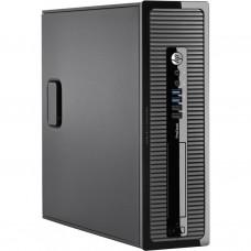 Компьютер HP ProDesk 400 G1 SFF (D5S21EA)