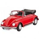 Сборная модель Revell VW Beetle Carbriolet 1970 1:24 (67078)