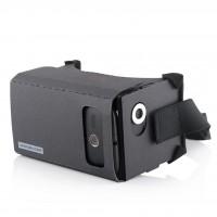 Очки виртуальной реальности Modecom FreeHANDS MC-G3DC-01 3DGlasses (OS-MC-G3DC-01)