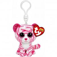 Мягкая игрушка Ty Beanie Boo's Тигреня Asia 12 см (36638)