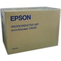 Фотокондуктор EPSON AcuLaser C4000 (30К) (C13S051081)